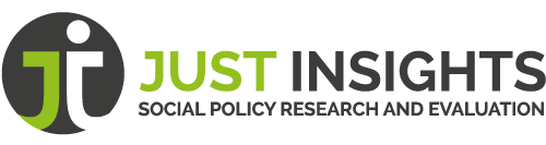 Just Insights Pty Ltd—Social Policy Research & Evaluation